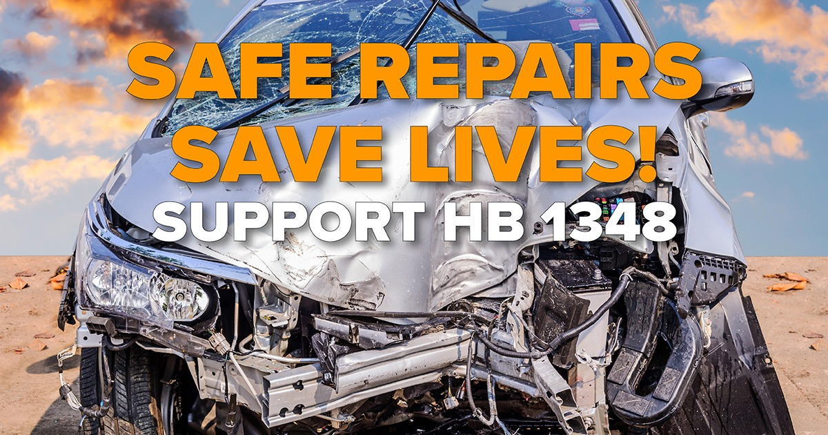 Safe Repairs Save Lives