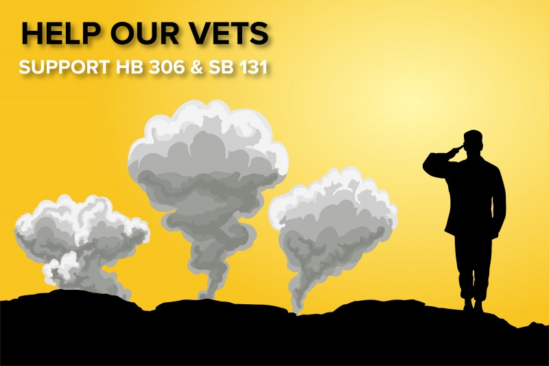 Burn Pits- Help Our Vets